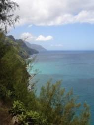Faraway Coasts